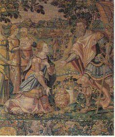 Dawid i Abigail (588x700, 70Kb)