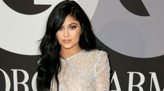 Kylie Jenner attends GQ's Grammy party