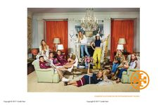 Week 3. This Tory Burch advertisement appeals to a consumers symbolic needs. The ad portrays a large group of both men and women of all different groups and interests. This is symbolic because it shows that people who surf, play lacrosse or tennis all have something in common and that is Tory Burch. The diversity of the ad helps create a sense of belongingness which makes it a symbolic ad. Vogue; New York 207.9  (Sep 1, 2017): 592, 593.