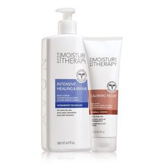 Moisture Therapy Duo