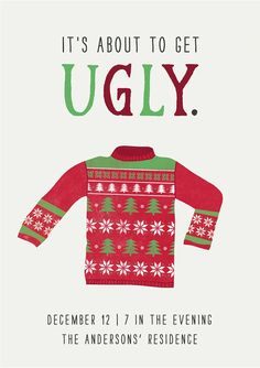 11 Christmas eCards If You Waited Too Long to Send the Real Deal via Brit + Co