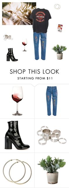 """harley"" by louisesuxx ❤ liked on Polyvore featuring Marc Jacobs, ASOS and Torre & Tagus"