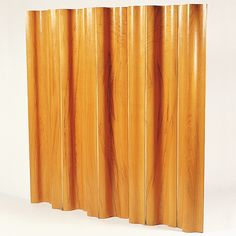 Charles und Ray Eames FSW (Folding Screen Wood)