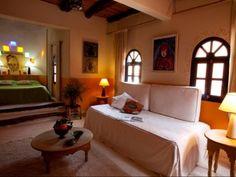 Secret Places - Riad Baoussala Sidi Kaouki, Essaouira Region, Morocco