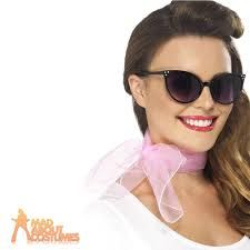Image result for grease pink ladies costume