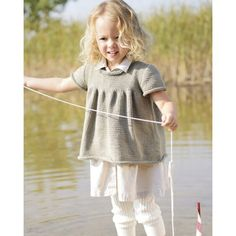 Beatrice Top (Baby/Toddler)