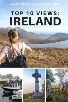 Photo Tour: 10 Stellar Views of Ireland