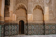 The Best Photography Locations in Marrakech, Morocco - Bon Traveler Winter Destinations, Amazing Destinations, Amazing Photography, Travel Photography, Mexico Real Estate, Abandoned Amusement Parks, Abandoned Castles, Abandoned Mansions, Abandoned Places