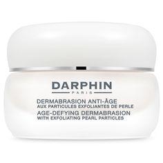 Darphin Age Defying Dermabrasion With Pearls All Skin Types Αντιγηραντική Δερμοαπολεπιστική Κρέμα 50ml. Μάθετε περισσότερα ΕΔΩ: https://www.pharm24.gr/index.php?main_page=product_info&products_id=11873