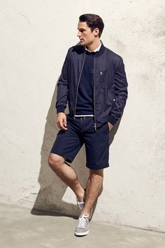 Brunello Cucinelli Spring 2017 Menswear collection.