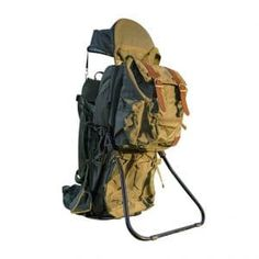 4776f652e49 Baby backpack carriers provide you with the perfect solution to go on  adventure trails