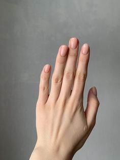 Want to know how to do gel nails at home? Learn the fundamentals with our DIY tutorial that will guide you step by step to professional salon quality nails. Nail Ring, Nail Manicure, Neutral Nails, Nude Nails, Hair And Nails, My Nails, No Ordinary Girl, Gel Nails At Home, Nail Polish