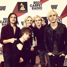 Day 29 I can't choose I would love to spend the day with all of them and Ryland