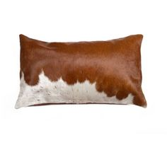 Natural Brand 12 Brown Amp White Torino Cowhide Leather