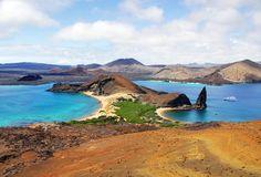 Millennium Yacht of Galapagos Luxury cruises