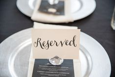 Venue: The Sycamore Winery Photography: Wiram Photography Cheesy Hashbrown Casserole, Hash Brown Casserole, Black Tie Wedding, Wedding Ties, Broasted Chicken, Chicken And Waffles, Place Cards, Place Card Holders, Weddings