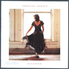"""#Bluebird, by #EmmylouHarris, merged a number of #eclectic songs (including work by the #McGarrigle Sisters, #TomRush and #RodneyCrowell) with polished, #country music production. It included her most recent top-ten country-charting single, #HeartbreakHill. The album enjoyed renewed interest in 2004 when #TheSopranos introduced its fifth season with #HeavenOnlyKnows. #BonnieRaitt provided guest vocals on the track """"Icy Blue Heart"""". #Vinyl #LP"""