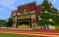 Xbox live arcade reviews,news & More: Cool things to Build in Minecraft Xbox 360 edition...