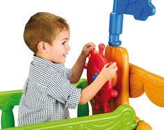 Juguetes apropiados para niños de 3 - 4 años - alsalirdelcole