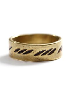 $20 BRASS RING (HATCHED)