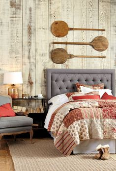 10 ways to create a cozier bedroom this Fall