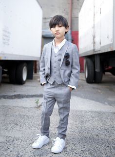 Best thing about having a boy is the clothe... love this site, it has a lot of swag styles for boys.