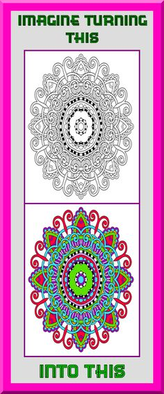 You Can Print These Mandala Art Therapy Coloring Pages As Many Times Want Which Means Never Have To Worry About Them Perfectly On Your
