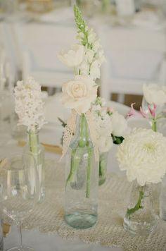 Un jaleo elegante: bodas