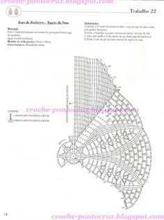 Revista 66 - Adriana - Álbuns da web do Picasa  jogo de banheiro - trabalho 22