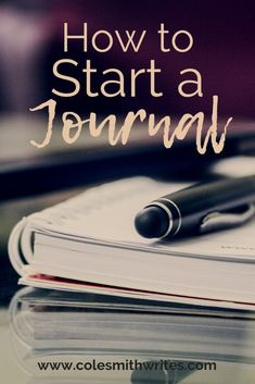 Find out how to start a journal to increase positive energy & promote self discovery. Bullet Journal Journaling, Love Journal, Keeping A Journal, Creative Journal, Journal Prompts, Bullet Journals, Junk Journal, Bullet Journal For Beginners, Bullet Journal Ideas Pages
