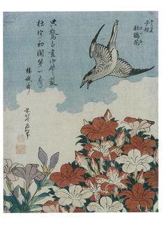 Small Framed Art Prints (Page of Japanese Drawings, Japanese Artwork, Japanese Prints, Small Framed Art, Framed Art Prints, Poster Prints, Art History Major, Japan Painting, Katsushika Hokusai