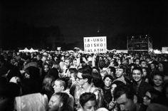 Achtung! Disko! Alarm! #ZOA2013