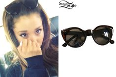 Ariana Grande's Clothes & Outfits | Steal Her Style | Page 15