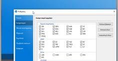 Το Bandizip είναι μία δωρεάν εφαρμογή για το σπίτι και το γραφείο που θα μας βοηθήσει να χειριστούμε την πλειονότητα των Archive Manager όπως είναι τα ZIP 7Z RAR ALZ EGG TAR BH LZH GZ BZ2 ISO CAB WIM XZ ARJ και Z archives files ακόμη παρέχει τη δυνατότητα στους χρήστες να δημιουργήσουν από συμπιεσμένα αρχεία εκτελέσιμα αρχεία (EXE) και multi-volume (split) archives files.Εν κατακλείδι πρόκειται για ένα αξιόλογο πρόγραμμα πολύ γρήγορο αξιόπιστο και με πολλές δυνατότητες το δοκίμασα και το…