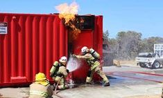 Fire Training, Emergency Responder, Radiant Heat, Entry Doors, Google, Image, Front Doors, Firefighter Workout, Entrance Doors