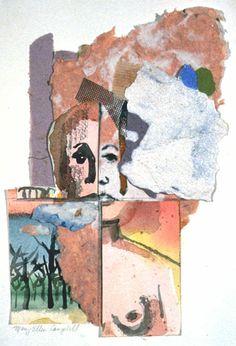 Mary-Ellen Campbell - Mixed Media
