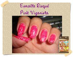 Pink Vigarista (Risqué)