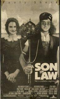 son in law movie