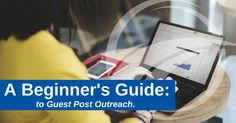 Develop your guest post to focus on thought leadership and original thought, and veer away from summarizing industry news or generic topics.