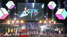 EXO Announced as First Group To Perform at KCON 2013