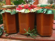 Winter Christmas, Xmas, Canning Pickles, Winter Time, Preserves, Nutella, Planter Pots, Good Food, Food Porn