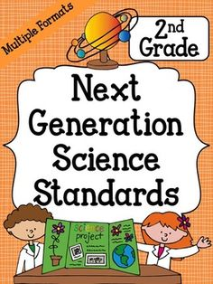 Next Generation Science Standards (2nd Grade)
