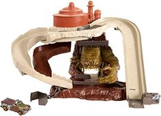 Hot Wheels Star Wars Rancor Rumble Track Set - Toys 4 My Kidstoys4mykids.com/product-category/starwars/hot-wheels