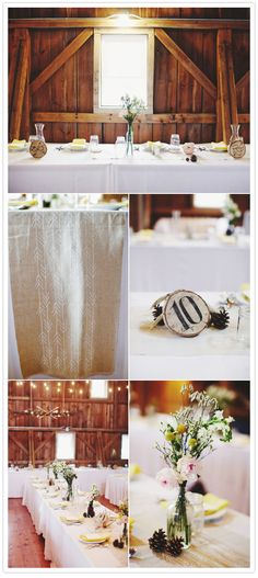 Barn Wedding  Rustic Chic Wedding Ideas  Find more at Texas's Premiere Wedding Destination: www.cathedral-oaks.com and on www.facebook.com/cathedraloaks  #wedding #rustic #country #chic #weddingvenue #texas