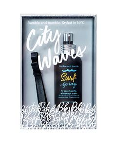 $Bumble and bumble City Waves Surf Set - Bloomingdale's
