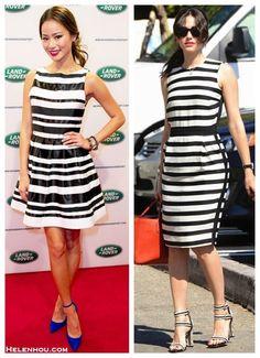 Timeless Striped Dresses