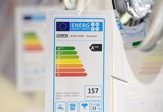 Etichette energetiche elettrodomestici: la guida per comprenderne il significato | www.baboo.today