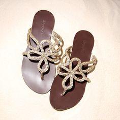 Flat + Vazados + Conforto #shoestock #flats #rasteira #shoes #beach - Ref 24.04.0997