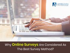 Online surveys are a faster way of collecting data from respondents as compared to other methods such as personal interviews and paper-and-pencil methods. Other than this, online surveys also present other pros and benefits for anyone who wishes to Make Surveys Online. Corporate Design, Business Design, Business Women, Web Design, Hand Type, Digital Marketing Strategy, Marketing Program, Market Research, Copywriting