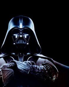 Darth Vader - Apple Watch Face